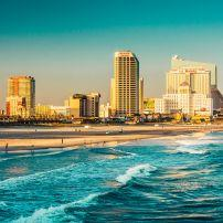 Skyline, Atlantic City, New Jersey