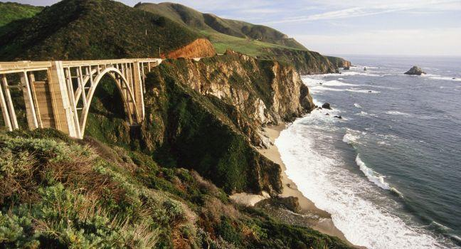 Big Sur Coastline Guide Fodor S Travel