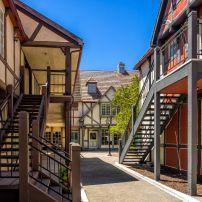 Solvang, Santa Ynes, California