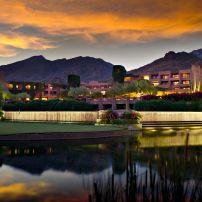 Hotel Resort, Catalina Foothills, Tucson, Arizona
