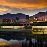 Hotel Resort, Catalina Foothills, Tucson, Arizona