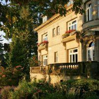 Pittock Mansion, Southwest, Portland, Oregon, USA