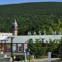 Museum of Contemporary Art, North Adams, Berkshires, Massachusetts