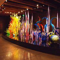 Chihuly Collection, St. Petersburg, The Tampa Bay Area, Florida, USA