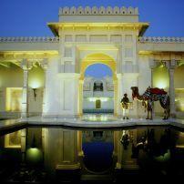 Oberoi Udaivilas, India, Udaipur, India