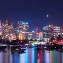 Harbor, Sydney, Australia