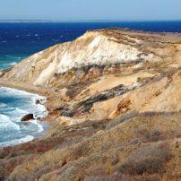 Aquinnah Cliffs, Cape Cod, Massachusetts, USA