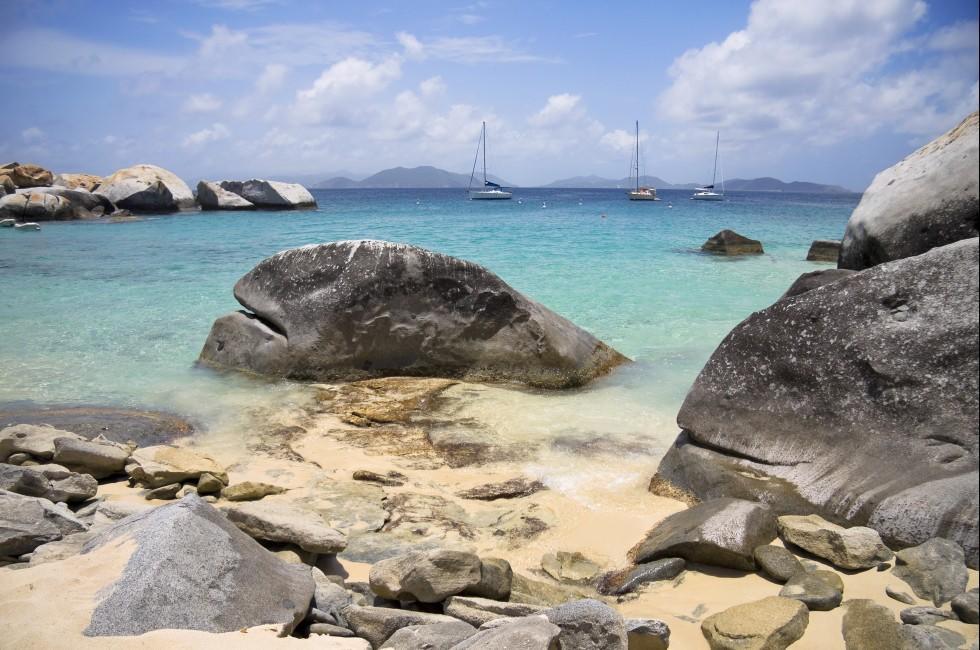 Virgin Islands Foodie
