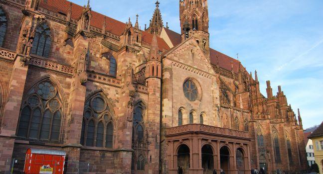 Freiburg Guide Fodor S Travel