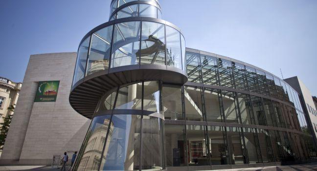 Deutsches Historisches Museum, Mitte, Berlin, Germany, Europe.