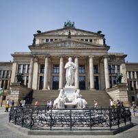 Konzerthaus Berlin, Gendarmenmarkt, Berlin, Germany9781524702212