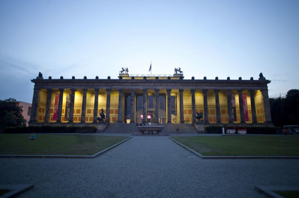 Museumsinel, Mitte, Berlin, Germany, Europe.