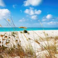 Dunes, Half Moon Bay, Turks and Caicos, Caribbean