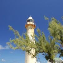 Bahamian Lighthouse, Grand Turk Island, Turks and Caicos Island