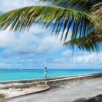 Street, Cockburn Town, Grand Turk, Turks and Caicos, Caribbean