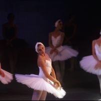 Moscow's Russian Ballet