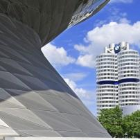 BMW Museum, Munich, Germany