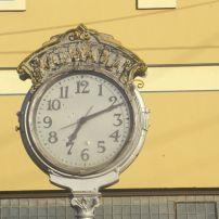 Clock, Lompoc, California