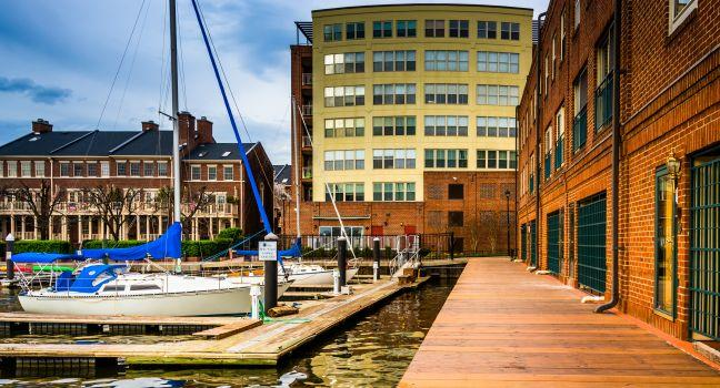 Fells Point Guide Fodor S Travel