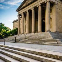 Museum of Art, Baltimore, Maryland