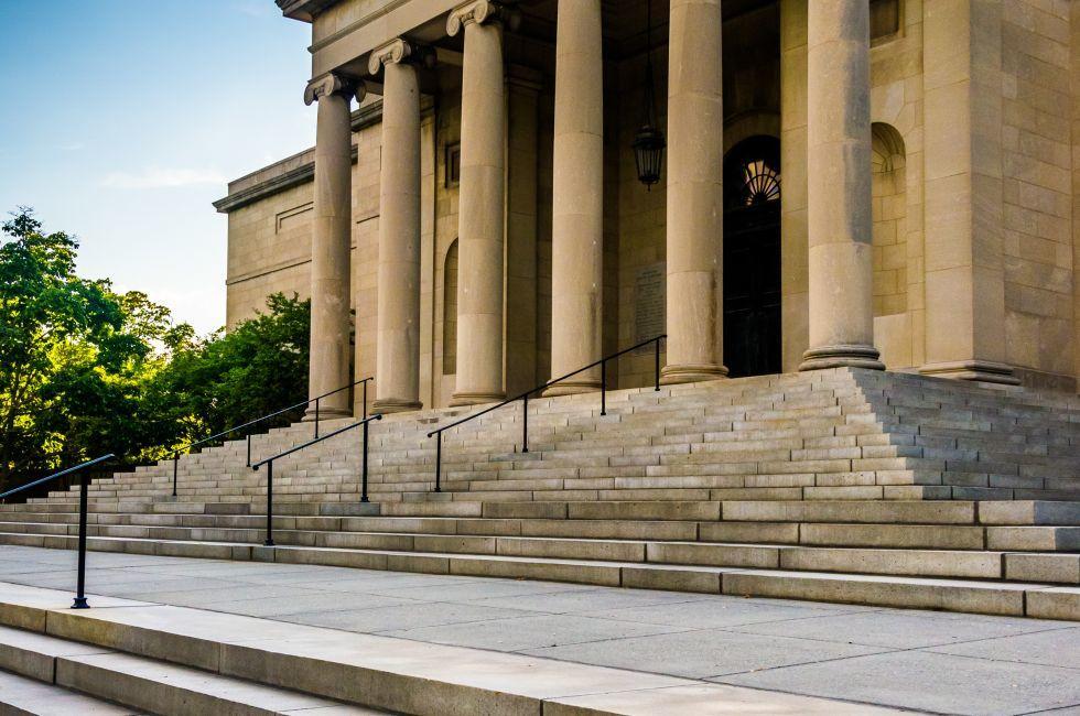 Museum of Art, Baltimore, Maryland