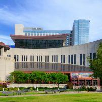 Country Music Hall of Fame and Museum, Nashville, Tennessee