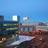 Downtown, Anchorage, Alaska, USA