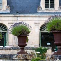 Exterior, Chateau de la Bourdaisiere, Mountlouis sur Loire, The Loire Valley, France