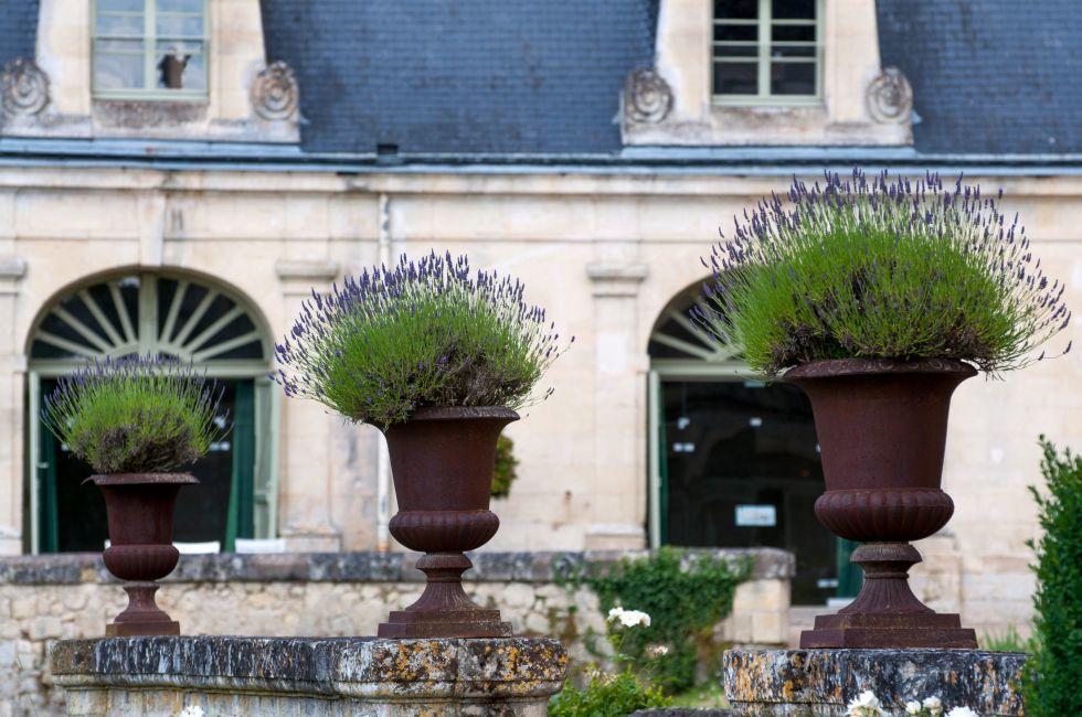 Exterior, Chateau de la Bourdaisiere, Mountlouis sur Loire, The Loire Valley, France
