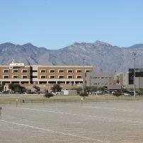 University of Arizona Medical Center, Tucson, Arizona
