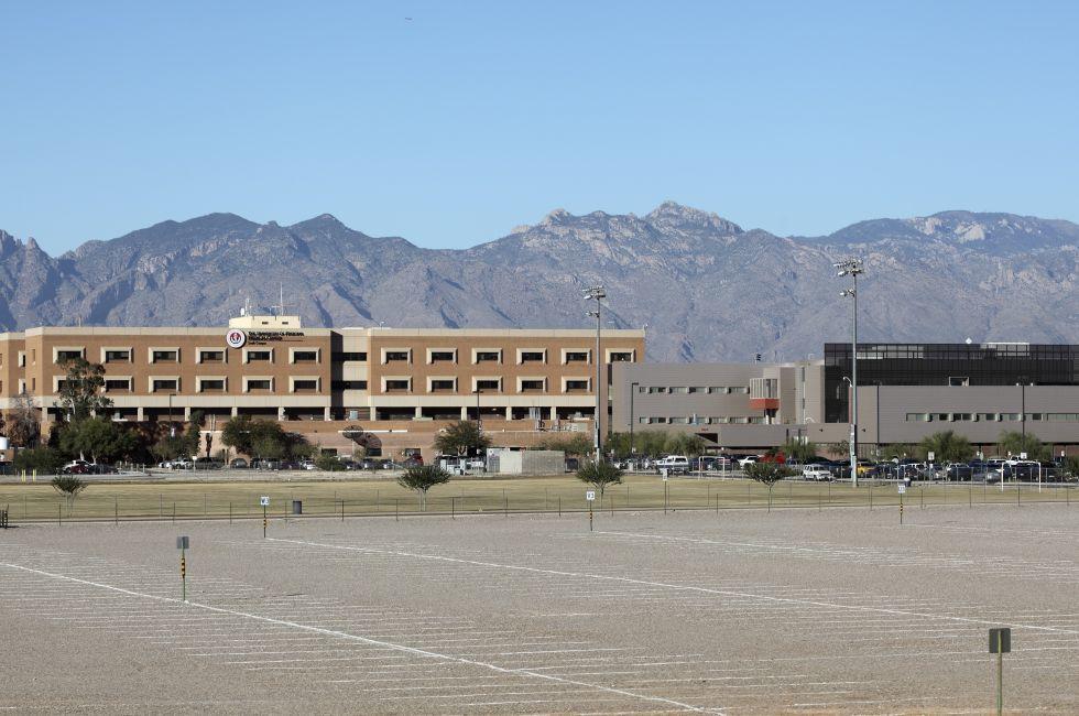 University of Arizona Medical Center, Tucson, Arizona