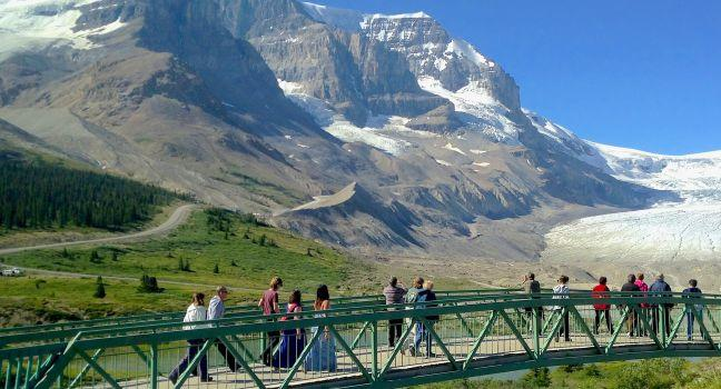 Banff Tour Packages From Edmonton