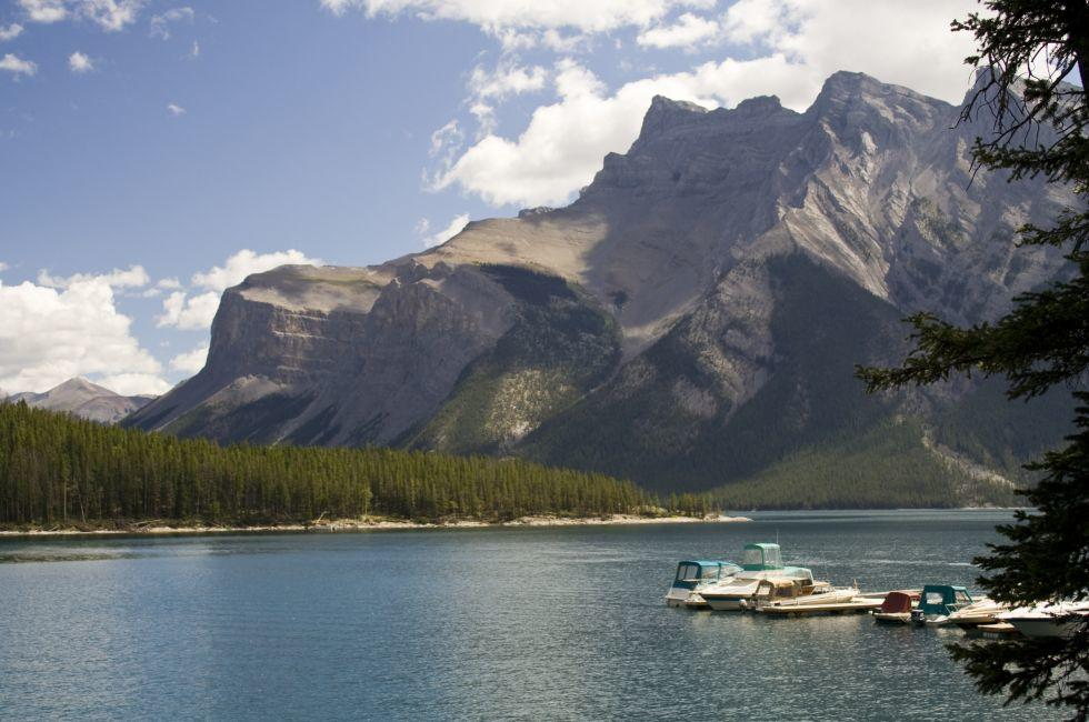 Banff National Park Photo Gallery Fodor S Travel