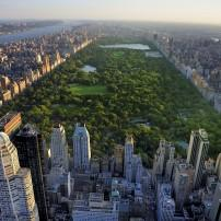 Central Park, Manhattan, New York City, New York, USA