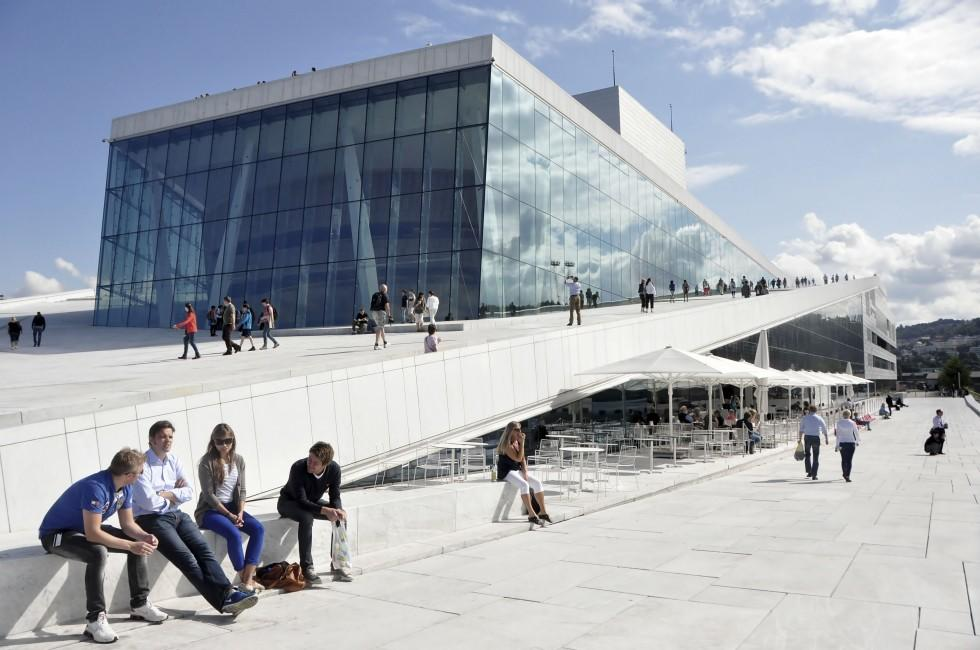 Oslo Travel Guide Expert Picks for your Vacation | Fodor's