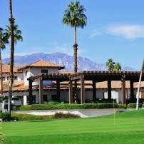 Golf Course, Resort, Palm Springs and the Desert Resorts, California, USA