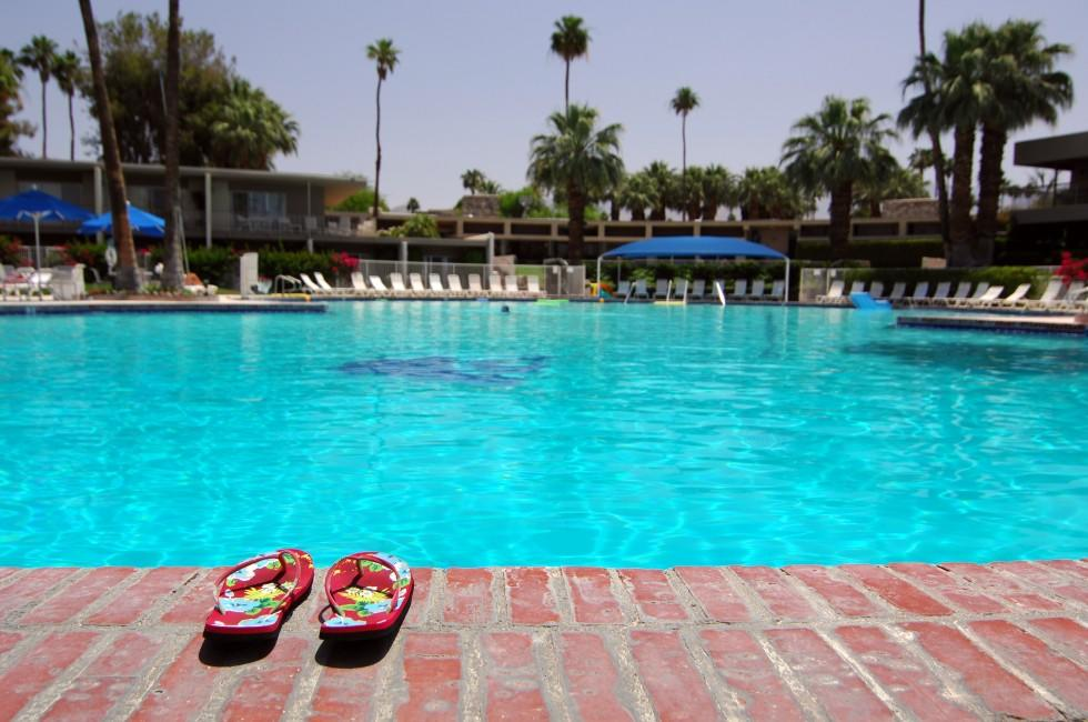 Palm Springs and the Desert Resorts