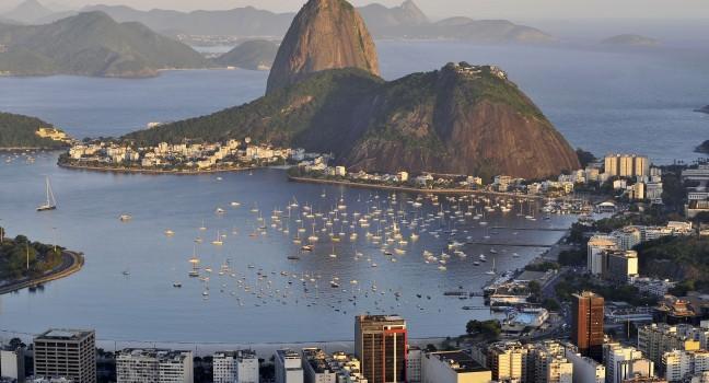 Atp Rio De Janeiro