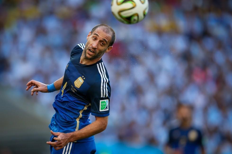 World Cup, Argentina, Germany, Maracana Stadium, Rio de Janeiro, Brazil
