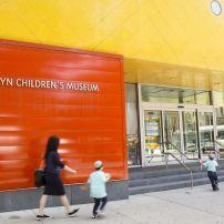 Brooklyn Children's Museum, Crown Heights, Brooklyn, New York City, New York