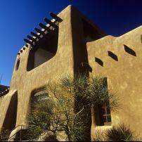 Museum of Art, Santa Fe, New Mexico