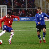 Soccer, Futbol, Santiago, Chile