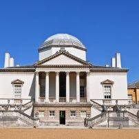 Chiswick House, Chiswick, London, England, Europe,