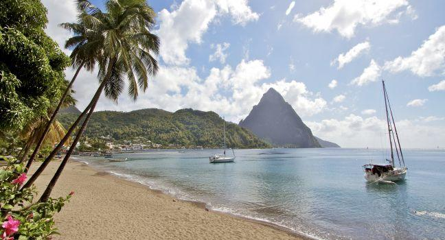St Lucia Travel Guide Fodor S Travel