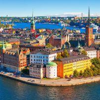 Gamla, Stockholm, Sweden
