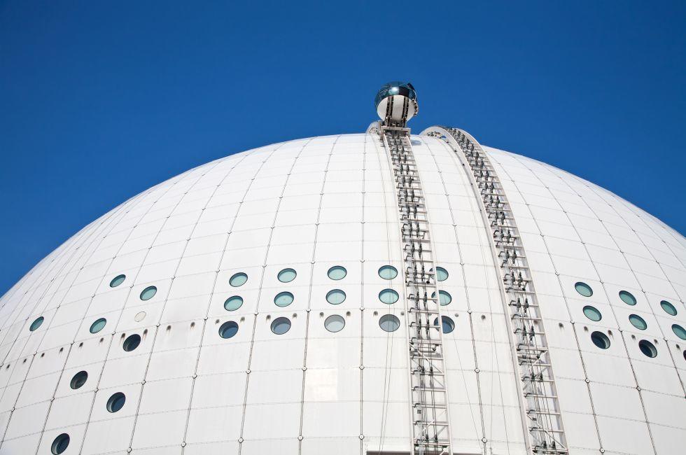 Goben Arena, Stockholm, Sweden