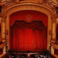 Royal Swedish Opera, Stockholm, Sweden