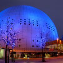 Stockholm Globe Arena, Stockholm, Sweden