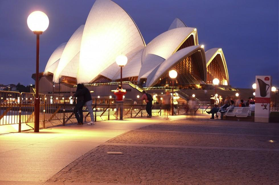 Sydney photo gallery fodor 39 s travel - Australian tourism office ...