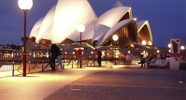 Sydney Travel Guide Fodor S Travel